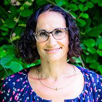 Dr. Julie Callahan Clark