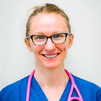 Dr. Martha Compton