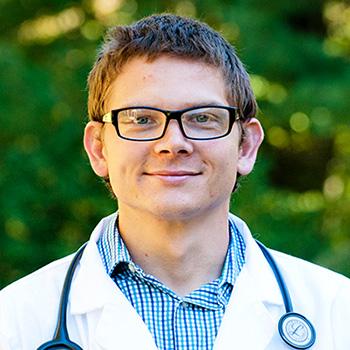 Dr. Kelson Danielson