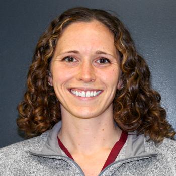Dr. Katherine Gebbie
