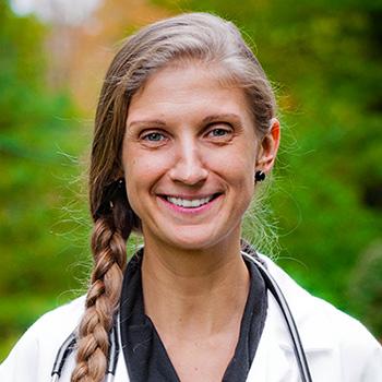 Dr. Lesli Kibler