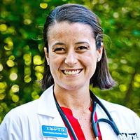 Dr. Sarah MacKay-Montville