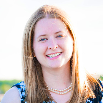 Dr. Laura Mahoney