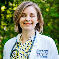 Dr. Melissa Nelson