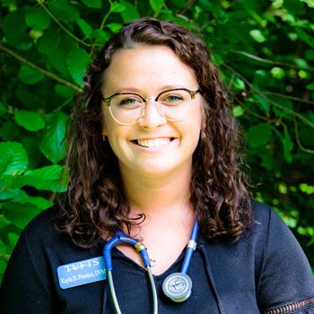 Dr. Kayla Prentice