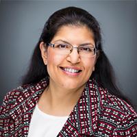 Hospital Director Dr. Rao