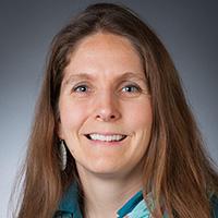 Dr. Christine Savidge