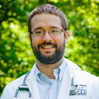 Dr. Adam Schoelson