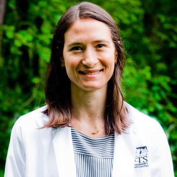 Dr. Stephanie Abrams