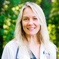 Dr. Jane Waterfall